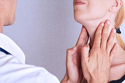 Лечение рака щитовидной железы в клинике Медис