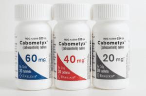 Кабозантиниб показал перспективные результаты в области лечения злокачественных феохромоцитом. 1