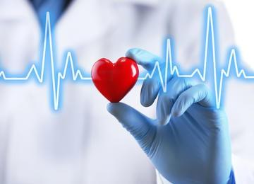 Аритмия: диагностика и лечение