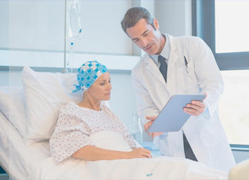 Цены на процедуры химиотерапии