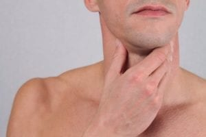 FDA одобрило комбинированную таргетную терапию для лечения анапластического рака щитовидной железы. 1