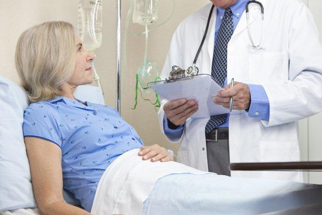 Новое лечение рака яичников