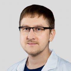 Сергей Усычкин