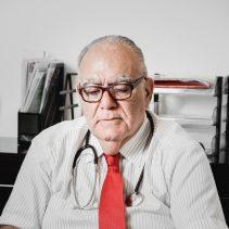 Врач Моше Инбар - Врачи онкологи: хирурги и химиотерапевты - первичная консультация по документам в онлайн и бесплатна - МЕДИС