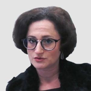 Врач Ирина Стефански - Врачи онкологи: запись на прием - МЕДИС
