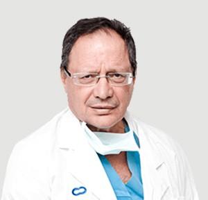 Врач Йосеф Клаузнер - Хирурги - МЕДИС