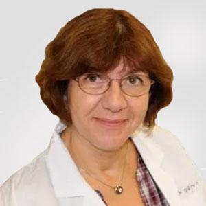 Врач Диана Мациевски - Врачи онкологи: запись на прием - МЕДИС