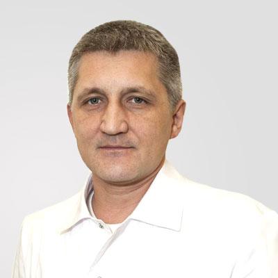 Станислав Захаров, Пермь