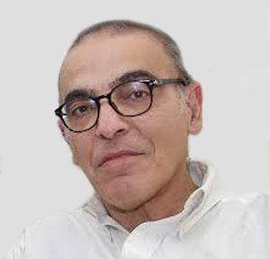 Даниэль Азулай