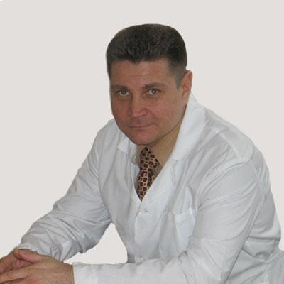 Врач Андрей Бакланов - Хирурги - МЕДИС