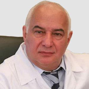 Врач Давыдов Михаил - Хирурги - МЕДИС