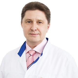 Врач Григорьев Николай - Хирурги - МЕДИС