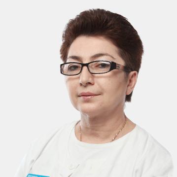 Каппушева Лаура