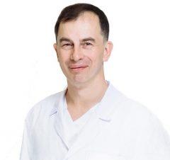 Константин Локшин, GMS