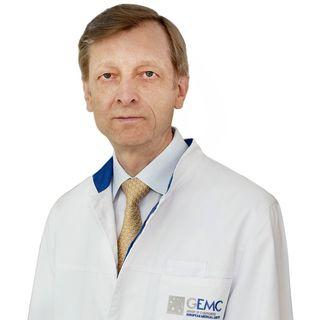 Врач Александр Столбовой - Врачи онкологи: запись на прием - МЕДИС